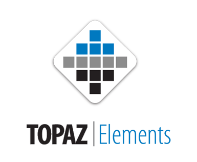 Topaz Elements Logo
